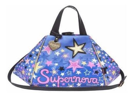 Cartera Bandolera Simones Fancy Classic Supernova Edic Esp