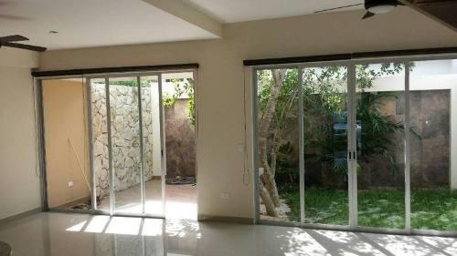 Casa Nueva Renta En Res Palmaris By Cumbres 3 Rec 2.5 Baños 200 M² Sin Muebles