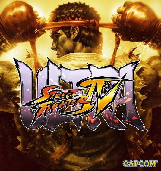 Ultra Street Fighter Iv Steam Key