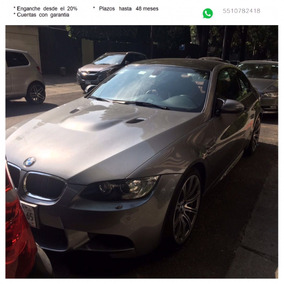 Bmw Serie M3 Cupe 2013
