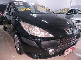 Peugeot 307 Sedan 1.6 Presence Pack Flex 4p 2009