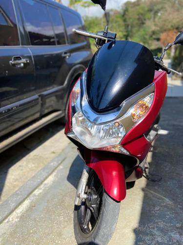 Imagem 1 de 6 de Honda Pcx Dlx 150