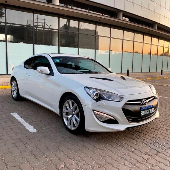 Hyundai Genesis 3.8 V6 At Coupe 310cv