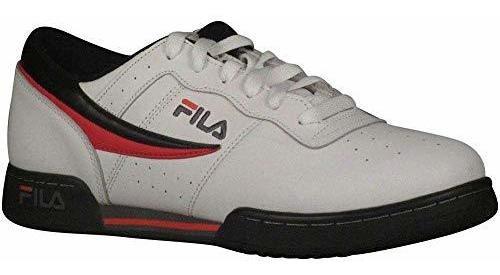 Fila Pantalones Originales Fitness Zapatillas