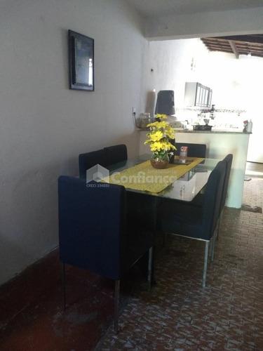 Imagem 1 de 15 de Casa A Venda No Monte Castelo Em Fortaleza/ce - 413