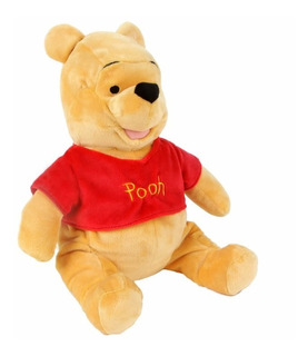 Peluche Disney Collection Winnie The Pooh Mediano
