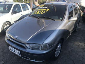 Fiat Palio Weekend Stile 1.6mpi 16v 4p 1998