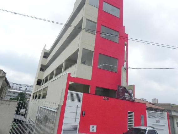 (k.a) Venha Conferir Apartamento Com Garagem Completo
