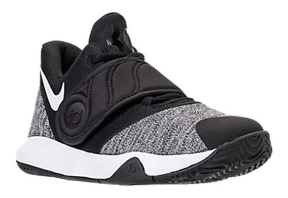 Nike Kd Trey 5 Vl Basquet Zapatillas Hombre Aa7067-001