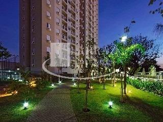 Apartamento Para Venda No Sumarezinho Em Otima Localização Proximo Ao Grick, 2 Dormitorios Sendo 1 Suite Com 54 M2. Alto Padrao E Lazer Completo No Condominio - Ap00995 - 32944832