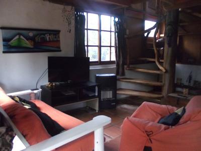 Alquilo Casa La Paloma , A Partir De Diciembre 2016