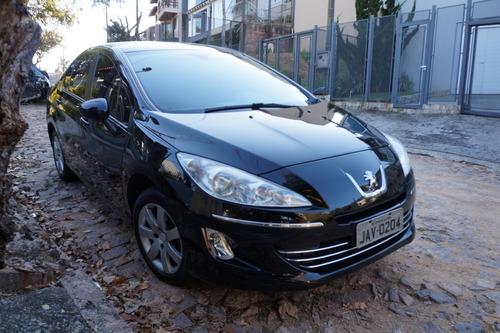 Peugeot 408 Impecável Pronto Para Uber E Apps