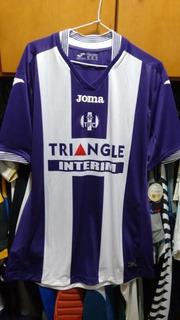 Camisa Toulouse Joma 2013/2014 Original
