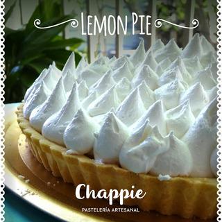 Lemon Pie / Orange Pie