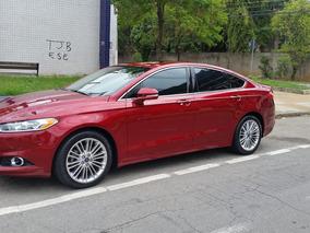 Ford Fusion Titanium 2.0 Gtdi Ecobo.awd Aut