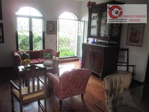 Imagem 1 de 11 de Casas À Venda  Em Jundiaí/sp - Compre A Sua Casa Aqui! - 1317429