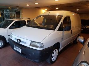Peugeot Expert / 98 Nafta Motor Garantido