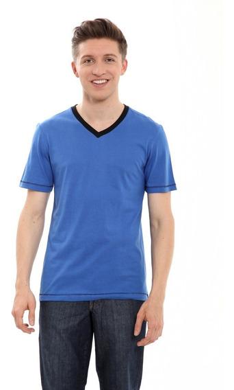 T-shirt Manga Corta Modelo Slim Bejuco Jersey Howard
