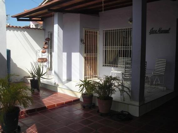 04126887776 # 20-4991 Casa En Venta En Coro Centro