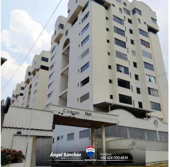 En Alquiler Apartamento En Camino Real Av Las Pilas
