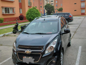 Chevrolet Spark Gt Full Equipo, 48000 Km, Año Fab 2012. !!¡
