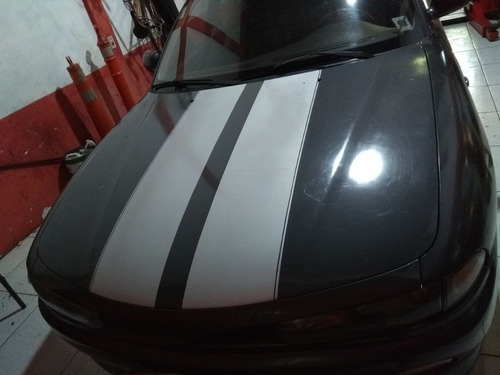Mitsubishi Gantat V6 94