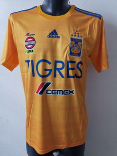 Jersey Tigres Local 2019/2020