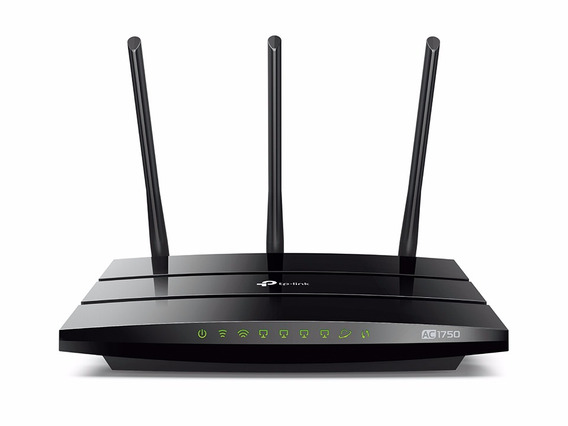 Router Tp Link Archer C7 Ac1750 Dual Band 450 Mbps 1300 Mbps