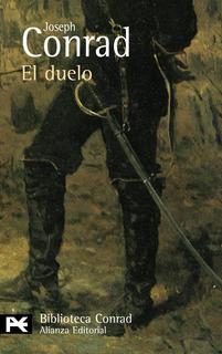 El Duelo, Joseph Conrad, Ed. Alianza