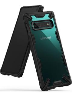 Funda Galaxy S10 S10 Plus S10e Ringke Original Fusion X Anti Impacto