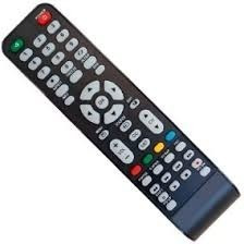 Controle Remoto Para Tv Cce Ln32g