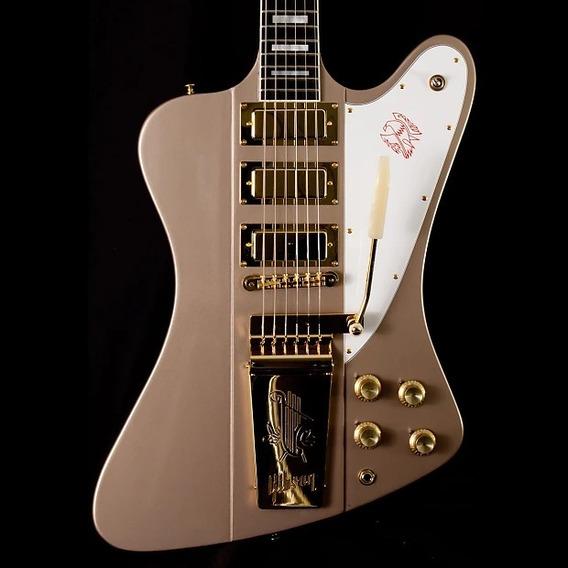 Gibson Firebird Vii Modelo Limitado - Raridade