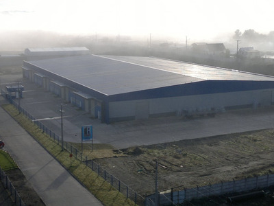 Ultimas 2 Bodegas 200m2 Y 720m2
