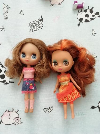 Muñecas Blythe De Hasbro Little Pet Shop