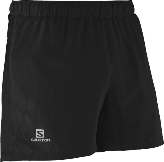 Short Salomon Hombre - Race Long Short- (15030) S+w