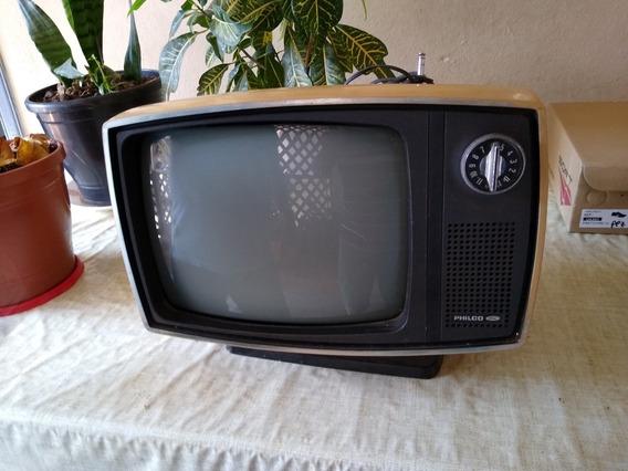 Tv Philco Relíquia