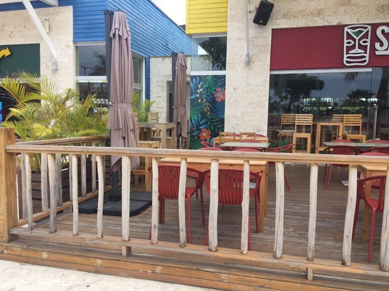 Alquiler Bar En Downtown, Punta Cana
