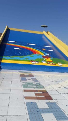 Ingresso Parque Aquático Thermas - Es