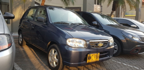 Chevrolet Alto Edicion Especial