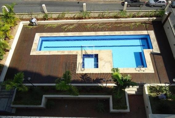 Apartamento À Venda Em Cambuí - Ap004654