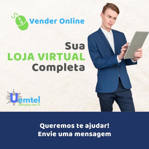 Imagem 1 de 1 de Lojas Virtuais