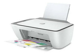 Impresora Hp 2775 Ink Advantage 20ppm Wifi Multifunción Simm