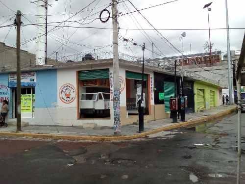 Terreno En Venta, Ecatepec De Morelos, Estado De México