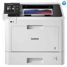 Impressora Laser Colorida Profissional Brother Hl-l8360cdw