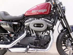 Harley Davidson Xl 1200 Cx Roadster