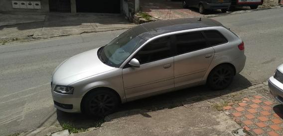Audi A3 Sportback 1.8t