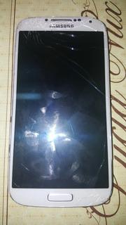 Celular Samsung S4 (gt-l9500) Módulo Roto