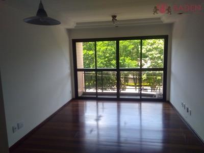 Apartamento 3 Dormitórios - Ap02719