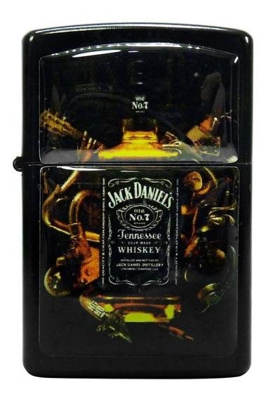 Isqueiro Jack Daniels Modelo 3