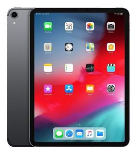 iPad Pro 11 Wifi + 4g 64gb - Space Gray